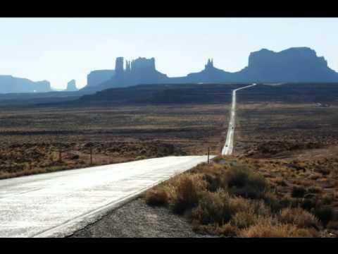 Monument Valley: Tierra de Indios Navajo en la frontera Utah-Arizona, en USA