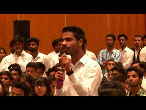 Galgotias University - Hon'ble Justice Dipak Misra - Part 11