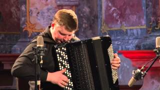 Alexandr Hrustevich  Vilnius 2013