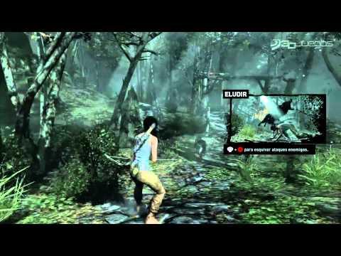 Tomb Raider - Vídeo Análisis 3DJuegos