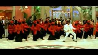 Banke Tera Jogi {Eng Sub} (HQ) With Lyrics - Phir Bhi Dil Hai Hindustani