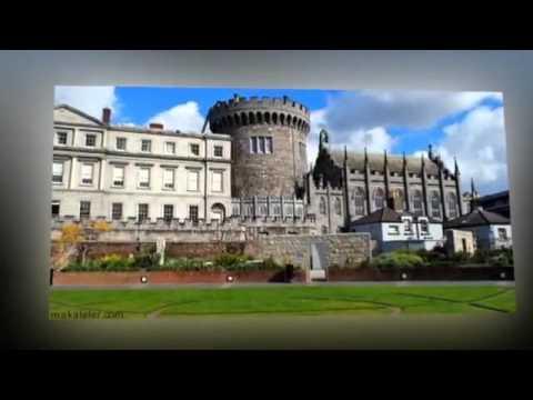 Travel ireland dublin