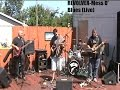 REVOLVER Mess O' Blues Live (Elvis Presley Cover) REVOLVERs 1st Annual Outdoor Summer Bash 8 28 10
