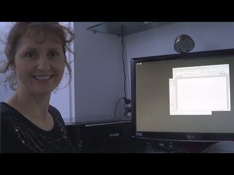 Mum tries out CrunchBang Linux 11 (2013)