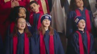 Юбилейный Супер Боул 2016 - 50 лет лучшей рекламы(Юбилейный Супер Боул 2016 - 50 лет лучшей рекламы. Потрясающий проект - Дети Супер Боула и Seal - Music Video. Всегда..., 2016-05-02T13:24:54.000Z)