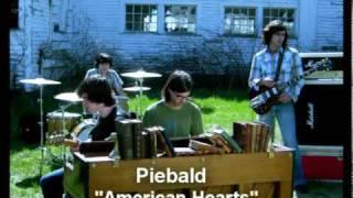 Piebald-American Hearts (HQ)