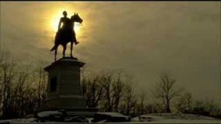 Gettysburg Monuments 001 - General Slocum on Horseback