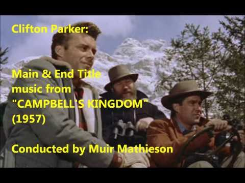 Campbell's Kingdom is listed (or ranked) 10 on the list The Best Stanley Baker Movies