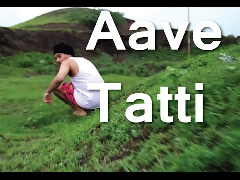 Comedy Hunt - Aave Tatti (The potty song)