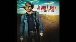 Jason Aldean - A Little More Summertime