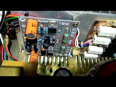 test power SUPER OCL 502 JEBLUK