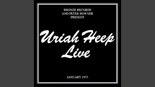 Provided to YouTube by Castle Communications Sunrise (Live) · Uriah...