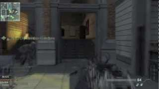 Gameplay MW3 primo Live commentary 