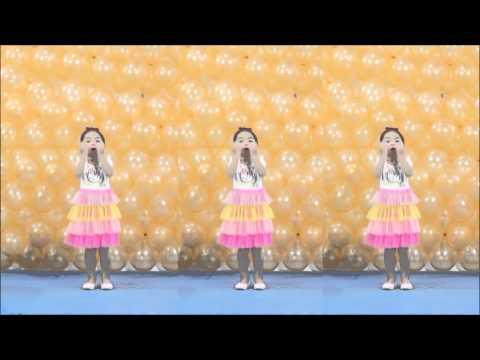 [Nhảy cùng BiBi] - Những lá thuyền ước mơ