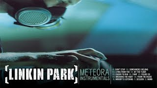 Linkin Park - Foreword & Don't Stay (Instrumental)
