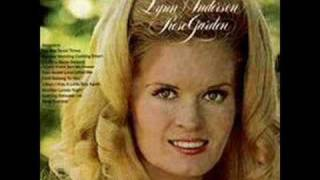 LYNN ANDERSON- NOTHING BETWEEN US