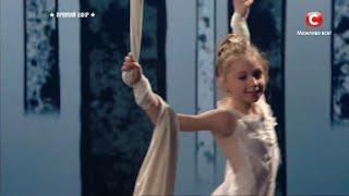 Анна Плутахина  - невероятный танец