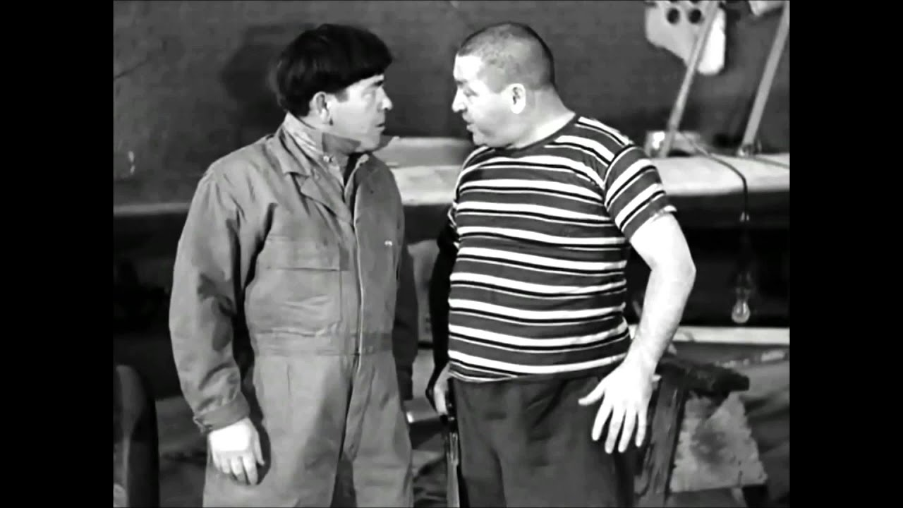 Image result for The Three Stooges: Cash And Carry (1937)