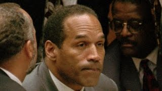 OJ Simpson   Knife Found at Former Estate Examined by LAPD