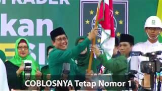 PKB SATUKAN INDONESIA (KONSOLIDASI PKB JATIM)