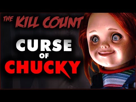 Curse of Chucky (2013) KILL COUNT