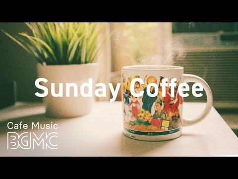 Sunday Coffee: Spring Morning Jazz - Good Mood April Jazz Instrumental Music at Home