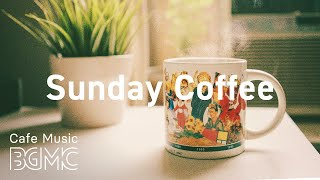 Sunday Coffee: Spring Morning Jazz - Good Mood April Jazz Instrumental Music at Home