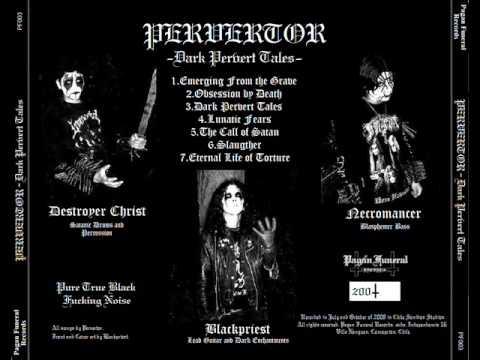 PERVERTOR - Slaughter