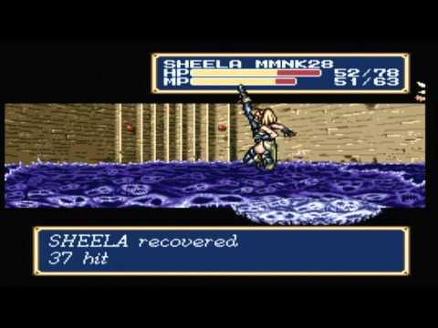 CGRundertow SHINING FORCE 2 for Sega Genesis Video Game Review thumbnail