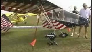 Kolb FireFly ultralight, experimental lightsport, amateur built aircraft.