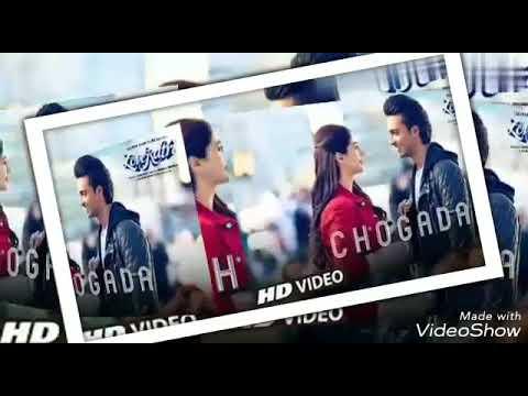 Chogada tara Video Song | Loveratri | Aayush Sharma | Warina Hussain | Darshan Raval,DJ Chetas