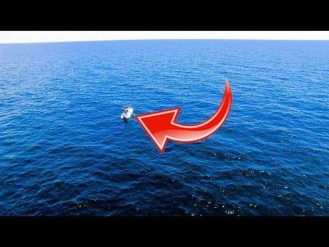 Motor Failure - Offshore Bottom Fishing