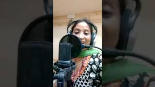 Humnava Mere (without music) | Ananya Basu