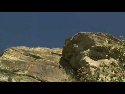 UNESCO, World Heritage Site, Head Smashed In Buffalo Jump, Canada