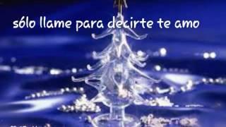 Sólo llame para decirte que te amo subtitulado en español ...