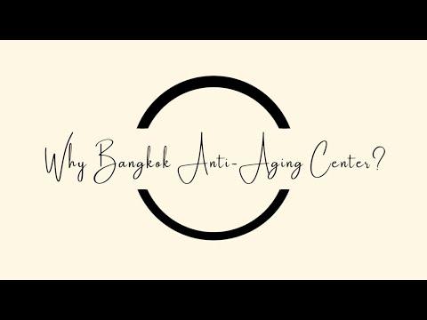 60 & Strong with Dr. Erik Fleischman: Why Bangkok AntiAging Center?