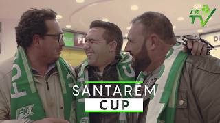 Footkart no Santarem CUP 2018