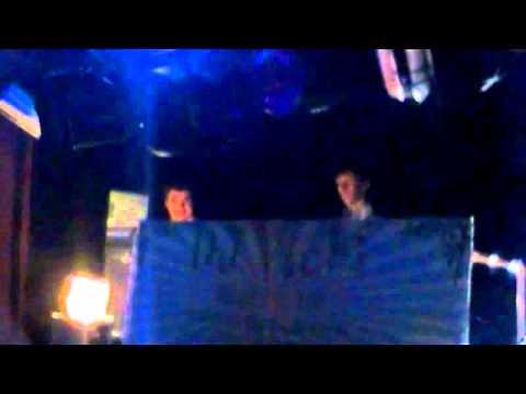 York Catholic Prom 2012 Karaoke