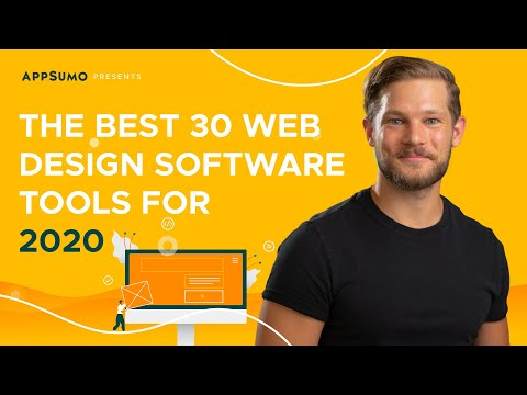 30+ Tools To Build A Website In 2020 | Best Web Design Software