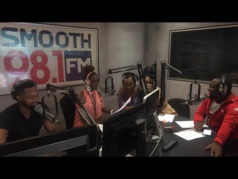 Join Guest Analysts On Freshly Pressed with Folu and Valentine