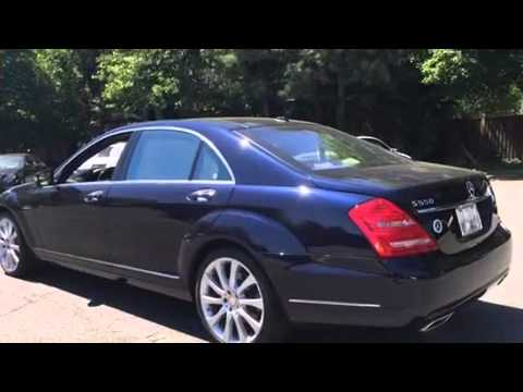 2013 mercedes benz s class s550 4matic youtube for Mercedes benz arlington service center