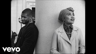 Yuna - Crush ft. Usher Video