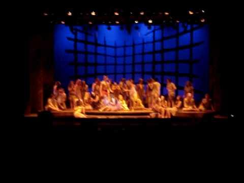 """THE GODS LOVE NUBIA"" Parkland High School 4/7/10"