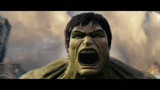 THE INCREDIBLE HULK 2008 Tamil Official Trailer 4K Edward Norton Marvel Superhero Movie HD