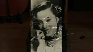 山口淑子 - 想い出の白蘭