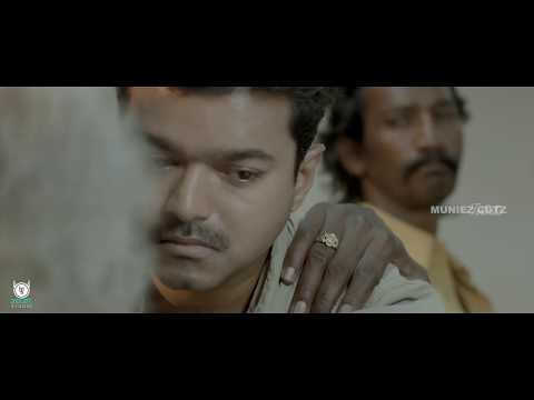 Sarkar - Top Tucker  Video Songs - Thalapathy Vijay - A .R. Rahman - A.R Murugadoss -