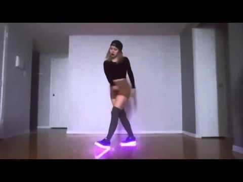 Electro House 2016 - Shuffle Dance (Music...