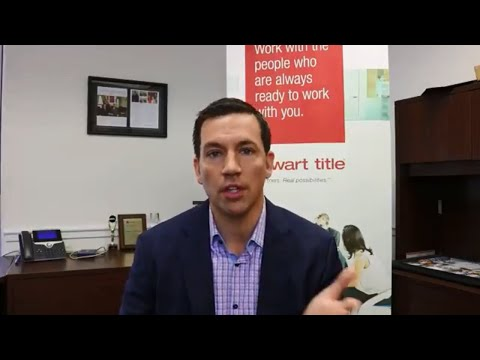 Title Company Marketing/Sales Rep Videos!