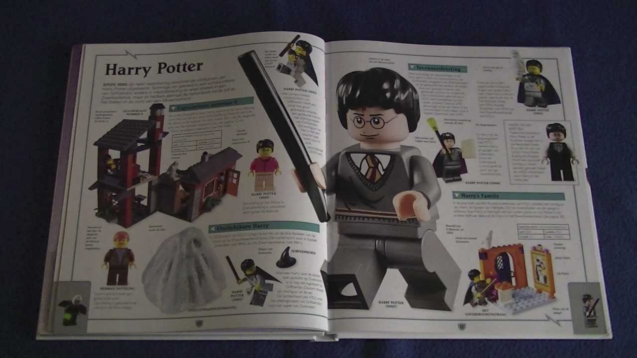 Lego Harry Potter El Gran Comedor