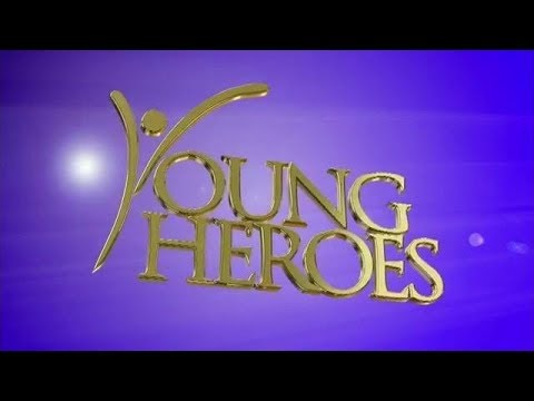 2018 Louisiana Young Heroes Awards Ceremony